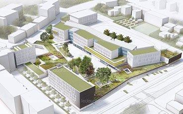 Lycée Mounier Grenoble