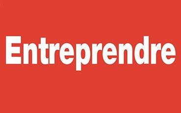 Entreprendre-logo