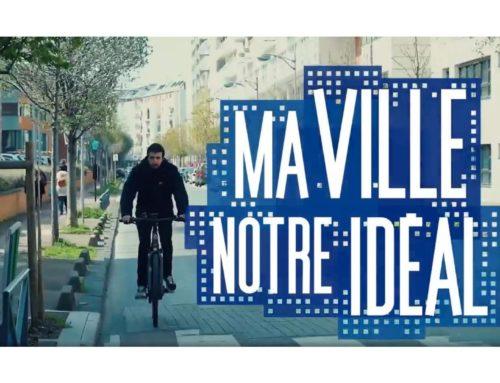 Ma ville notre idéal – Découvrir l'épisode 176 avec l'entreprise Vertige Mon Toit Vert